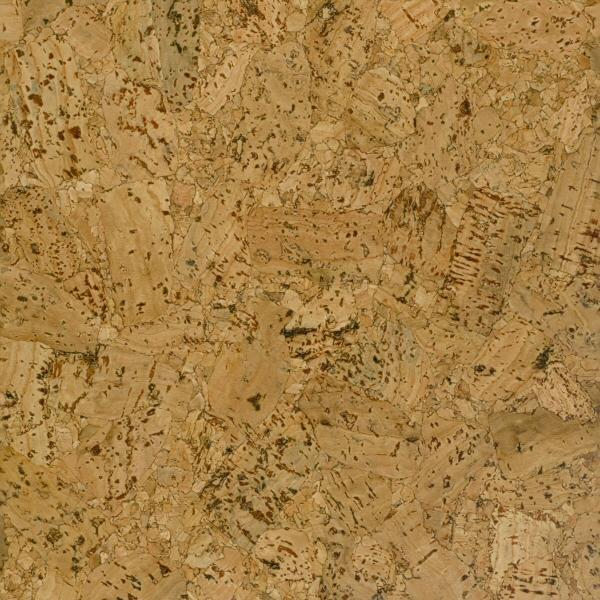 Korková plovoucí podlaha CHAMPAGNER, WTAX