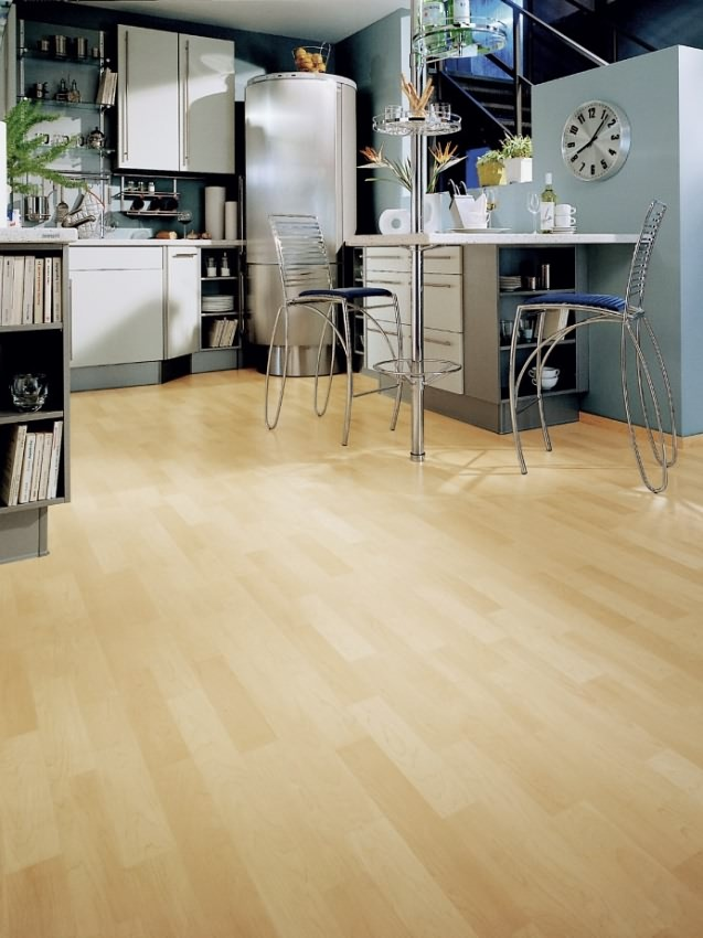 Gerflor Solidtex Maple Forest 0412