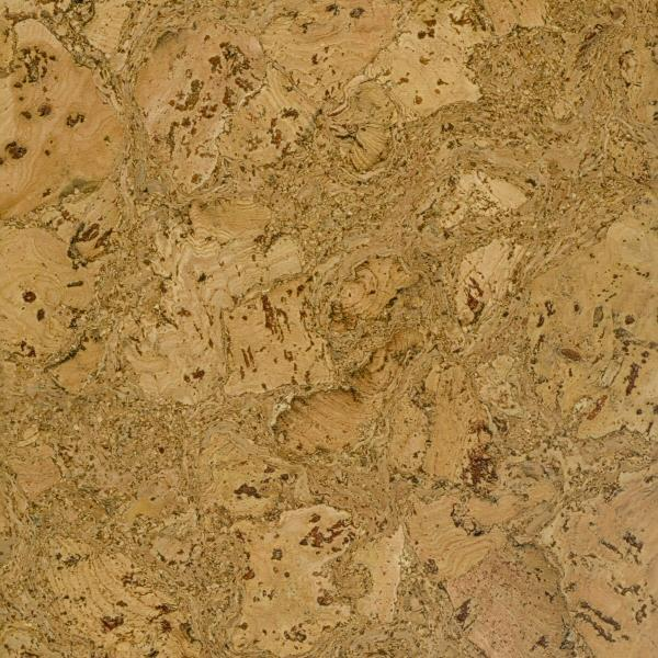 Korková plovoucí podlaha TWIST, WTAX