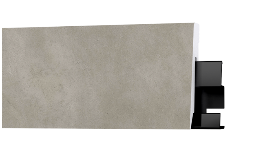 Arbiton lišta originál Baker Concrete 151