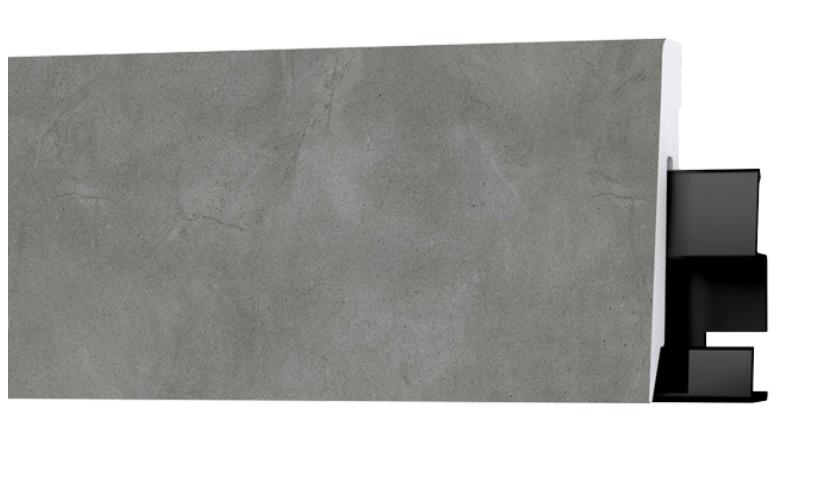 Arbiton lišta originál Tokio Concrete 150