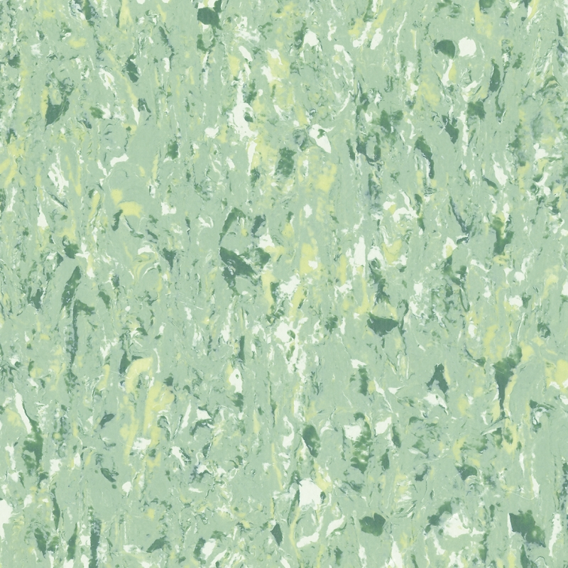 Gerflor Mipolam Cosmo Soft Green 2317