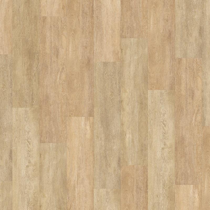 Creation 30 Clic Honey Oak 0441