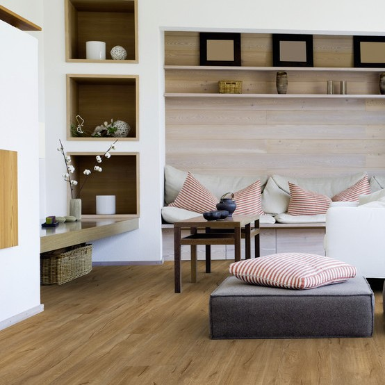 Gerflor RIGID 55 Lock Acoustic 0015 KILDA GOLDEN