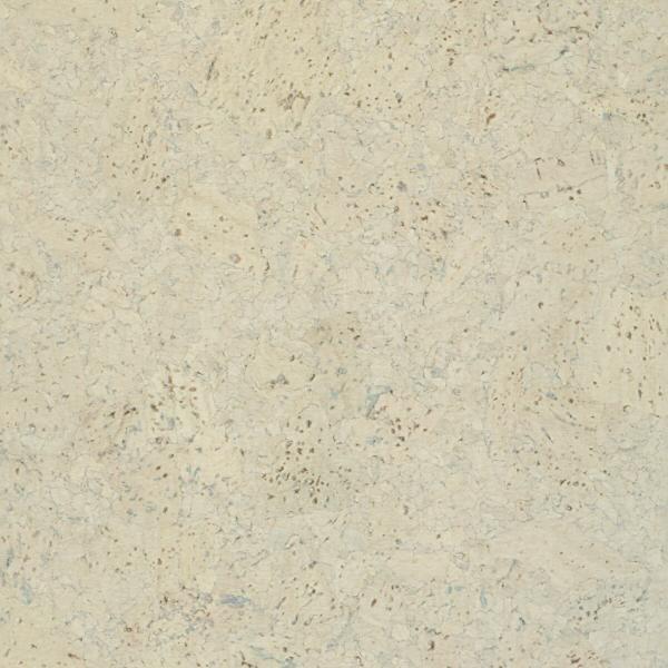 Korková plovoucí podlaha CHAMPAGNER WHITE, WTAX