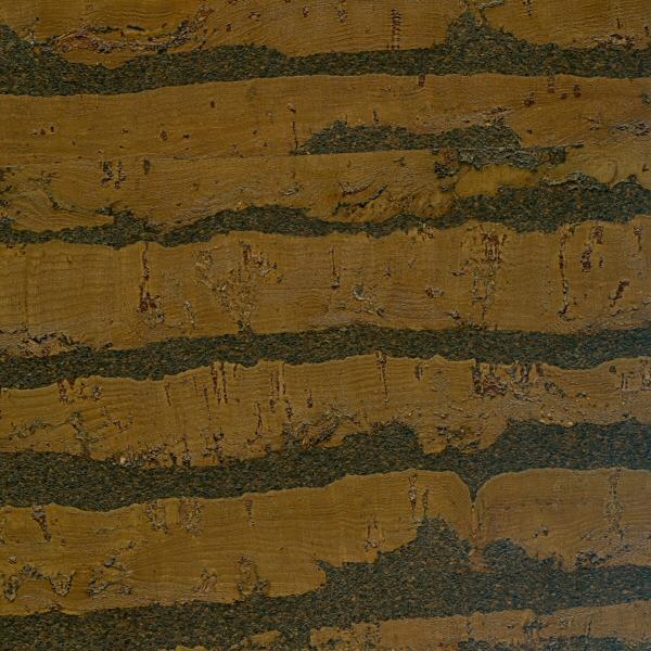 Korková plovoucí podlaha EXPRESSION BROWN, HCA2K