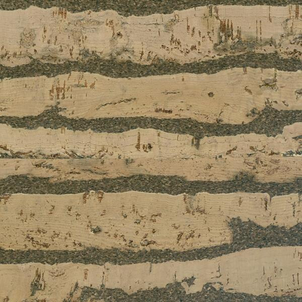 Korková plovoucí podlaha EXPRESSION SAND, HCA2K
