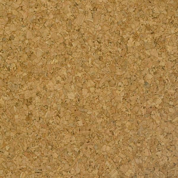 Korková plovoucí podlaha STANDARD, WTAX