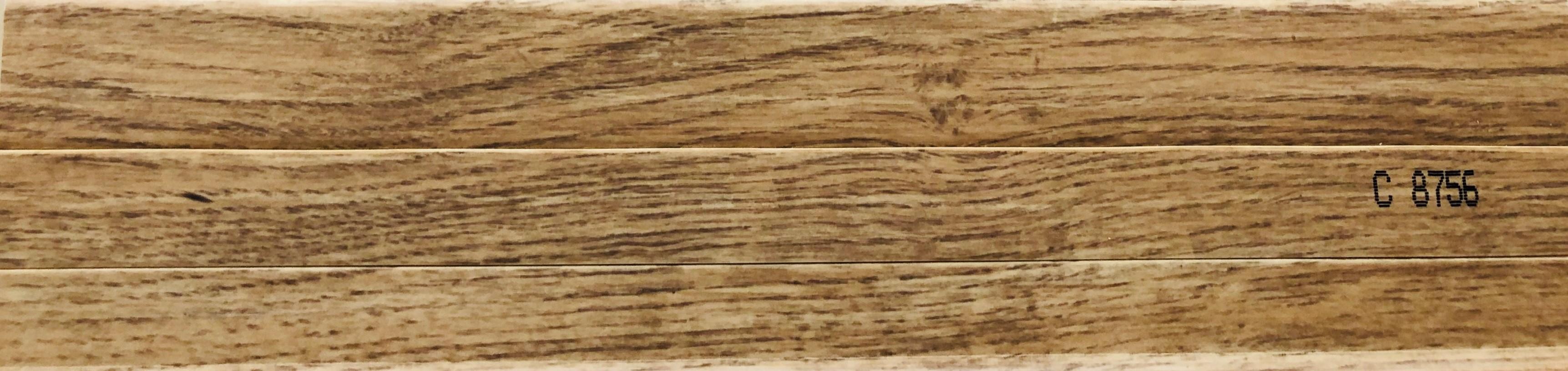 Lišta originál Rigid Vinyl Floor Dub selský C8756