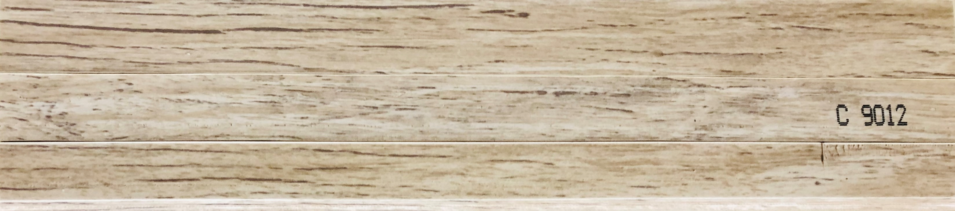 Lišta originál Rigid Vinyl Floor Dub bělený C9012