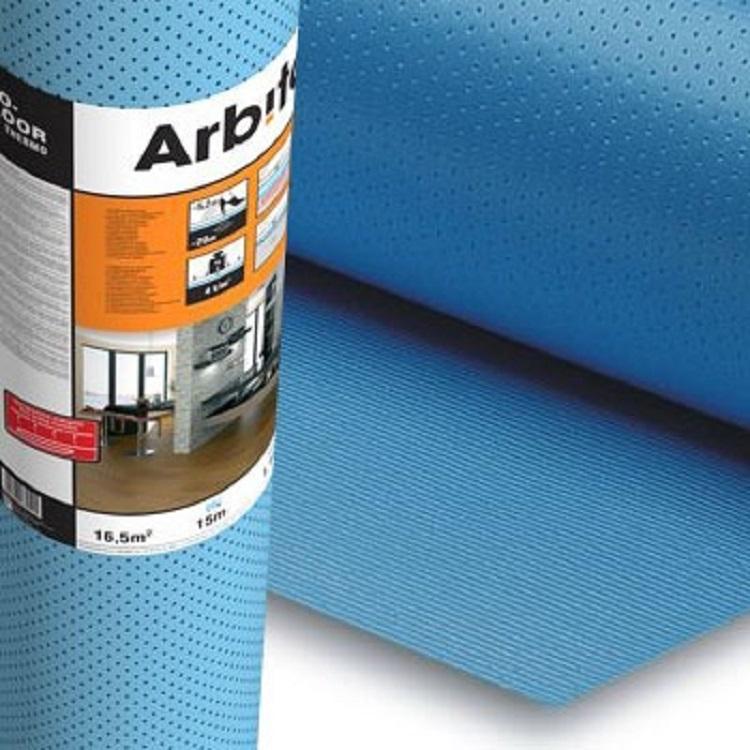 Arbiton Thermo 1,6 mm zvukově izolační podložka