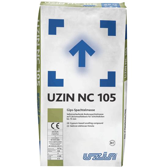 UZIN NC 105 25kg